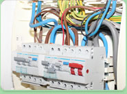 Weston Super Mare electrical contractors