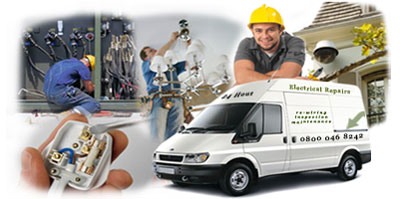 Weston Super Mare electricians